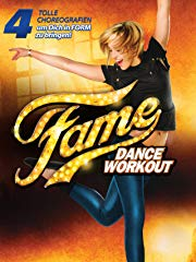 Fame - Dance Workout Stream