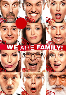 Familie und andere Katastrophen stream
