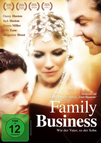 Family Business - Wie der Vater so der Sohn stream