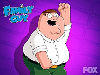 Family Guy OmU stream