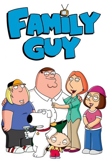 Family Guy stream