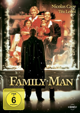 Family Man Stream
