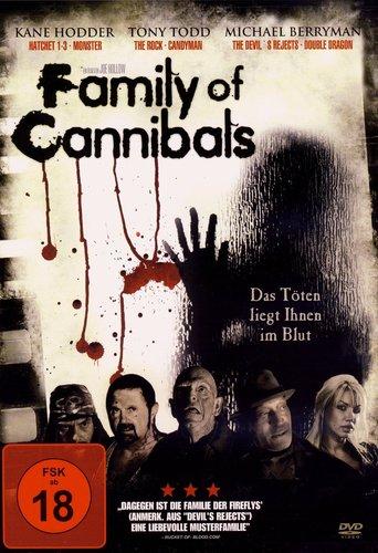 Family of Cannibals - Das Töten liegt ihnen im Blut stream