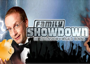 FamilyShowdown stream