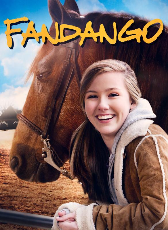 Fandango: Ein Freund fürs Leben (2014) stream