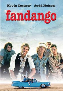 Fandango stream