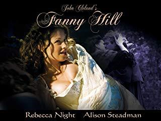 Fanny Hill stream