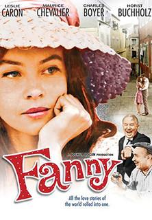 Fanny stream