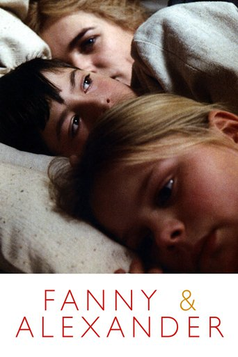 Fanny und Alexander stream
