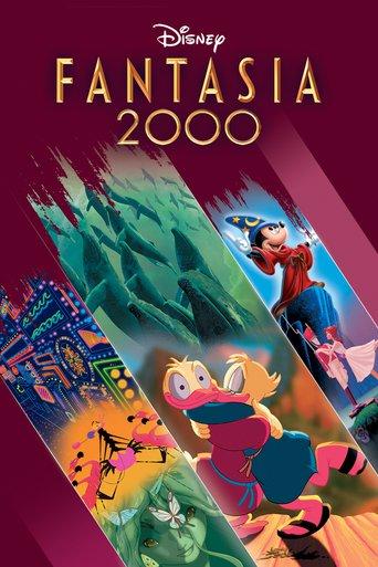 Fantasia 2000 stream