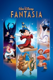 Fantasia Stream