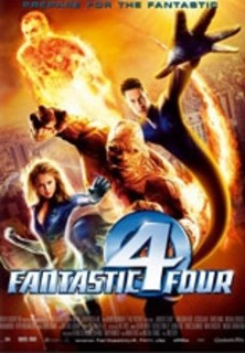 Fantastic Four - stream