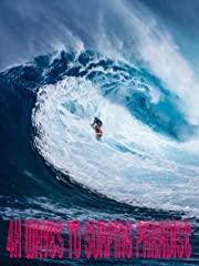 Fantastic Surfing Adventure stream