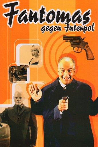Fantomas gegen Interpol stream