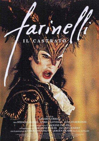 Farinelli: Der Kastrat stream