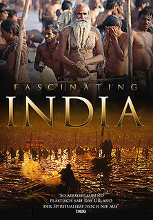 Fascinating India stream