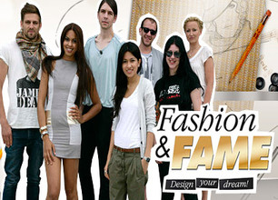 Fashion & Fame stream