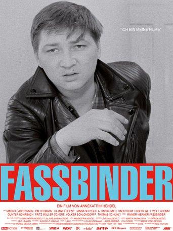 Fassbinder stream