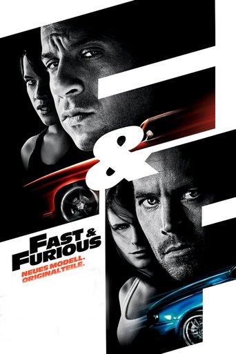 Fast and Furious - Neues Modell. Originalteile. - stream