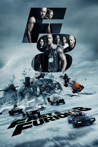 Fast and the Furious 8 stream
