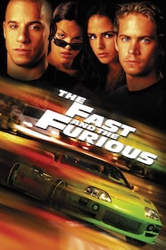 Fast and the Furious stream