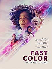 Fast Color - Die Macht in Dir Stream