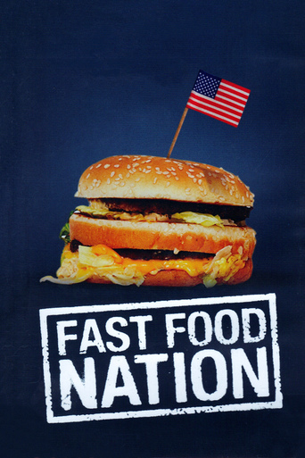 Fast Food Nation stream