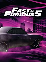 Fast & Furious 5 [4K UHD] stream