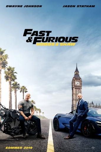Fast & Furious: Hobbs & Shaw Stream