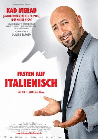 Fasten auf Italienisch stream