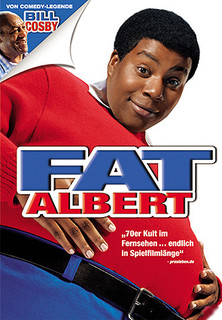 Fat Albert stream