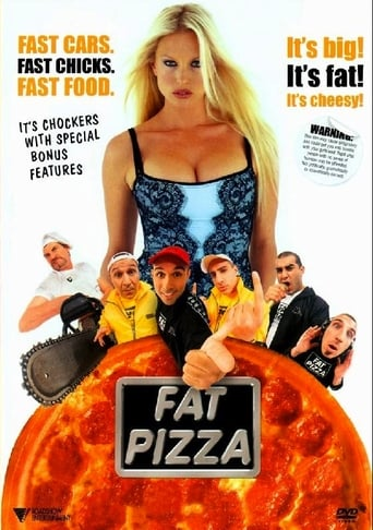 Fat Pizza Stream
