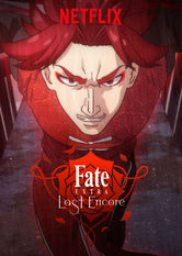 Fate/EXTRA Last Encore stream