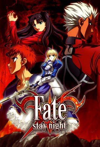 Fate/stay night - stream