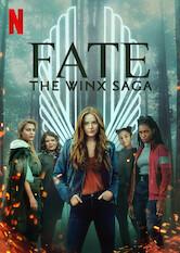Fate: The Winx Saga Stream
