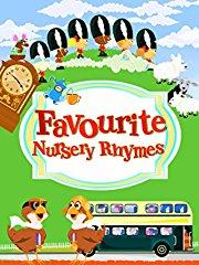 Favourite Nursery Rhymes stream