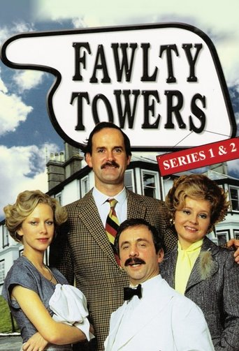 Fawlty Towers stream