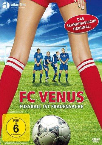 FC Venus stream