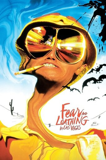 Fear and Loathing in Las Vegas stream