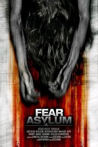 Fear Asylum stream