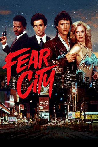 Fear City stream