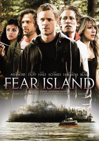 Fear Island stream