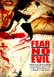 Fear no Evil stream