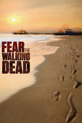 Fear the Walking Dead - stream