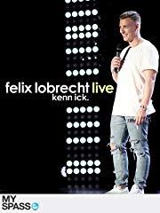 Felix Lobrecht live - Kenn ick stream