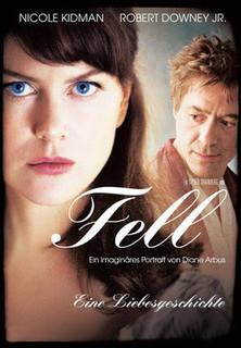 Fell - Ein imaginäres Portrait von Diane Arbus stream