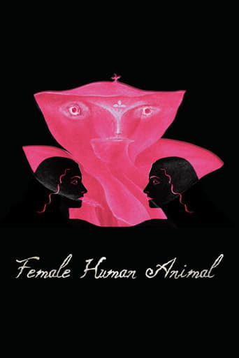 Female Human Animal stream