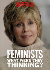 Feministinnen: Was haben sie sich gedacht? Stream