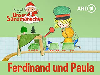 Ferdinand und Paula Stream