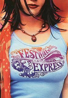 Festival Express stream